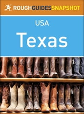 Texas (Rough Guides Snapshot USA)