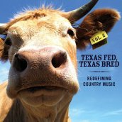 Texas fed, texas bred vol.2