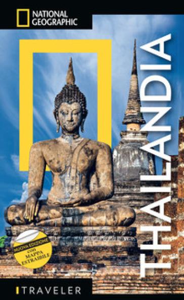 Thailandia. Con mappa estraibile - Phil MacDonald   Thecosgala.com