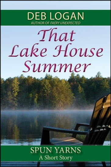 That Lake House Summer