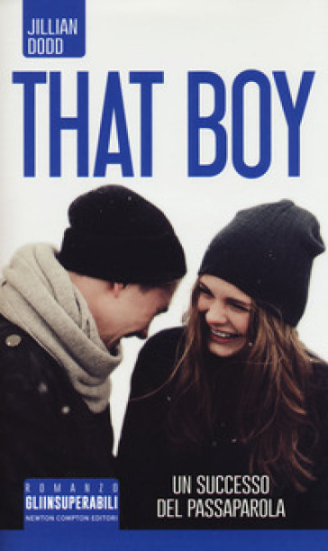 That boy - Jillian Dodd |