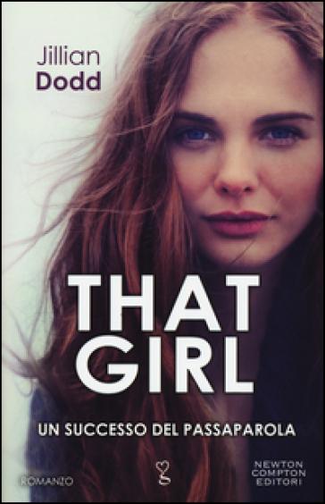 That girl - Jillian Dodd  