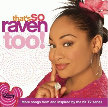 That's so raven too
