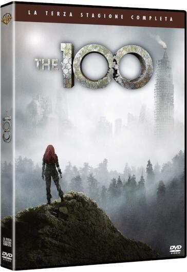 The 100 - Stagione 03 (4 DVD)