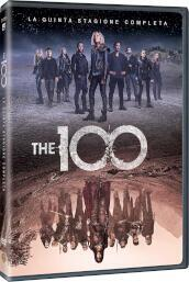 The 100 - Stagione 05 (3 DVD)