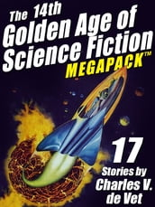 The 14th Golden Age of Science Fiction MEGAPACK®