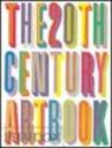 The 20th Century Art Book. Mini Format