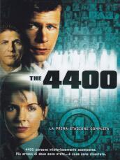 The 4400 - Stagione 01 (2 DVD)