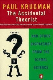 The Accidental Theorist