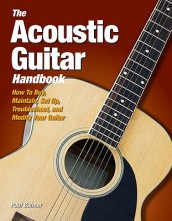 The Acoustic Guitar Handbook
