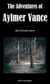 The Adventures of Aylmer Vance