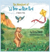 The Adventures of  lil Bear and Blue Bird