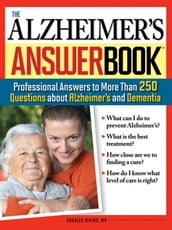 The Alzheimer s Answer Book