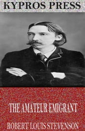 The Amateur Emigrant