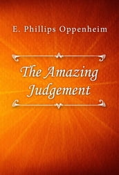 The Amazing Judgement