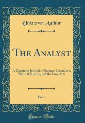 The Analyst, Vol. 5