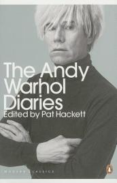 The Andy Warhol Diaries Edited by Pat Hackett