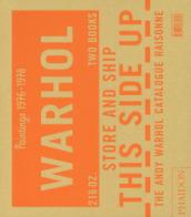 The Andy Warhol catalogue raisonne. Ediz. a colori. 5: Paintings 1976-1978