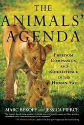 The Animals  Agenda