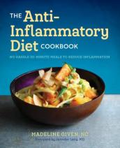 The Anti Inflammatory Diet Cookbook