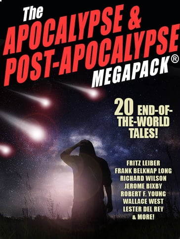 The Apocalypse & Post-Apocalypse MEGAPACK®