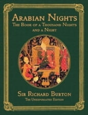 The Arabian Nights: The Book of the Thousand Nights and a Night, complete; all 16 volumes in a single file