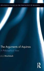The Arguments of Aquinas