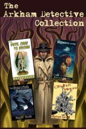 The Arkham Detective Collection