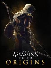 The Art of Assassin s Creed Origins