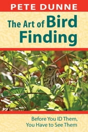 The Art of Bird Finding
