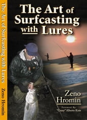 The Art of Surfcasting with Lures