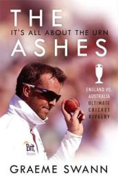 The Ashes: It s All About the Urn