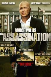 The Assassination Of A High School President (Blu-Ray)
