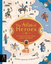 The Atlas of Heroes