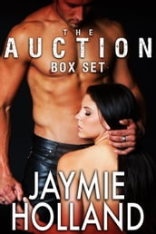 The Auction Boxed Set