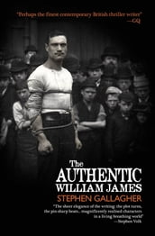 The Authentic William James