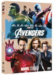 The Avengers (DVD)(10  anniversario Marvel Studios)