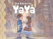 The Ballad of Yaya Book 5