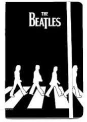 The Beatles Abbey Road. Quaderno editoriale