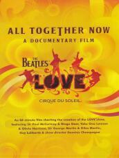 The Beatles - All together now - A documentary film (DVD)