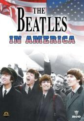 The Beatles in America (DVD)
