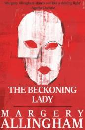 The Beckoning Lady