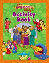 The Beginner s Bible Activity Book