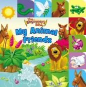 The Beginner s Bible My Animal Friends