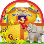 The Beginner s Bible Noah and the Noisy Ark