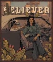 The Believer, Issue 119