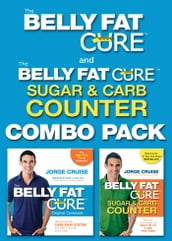 The Belly Fat Cure Sugar & Carb Counter REVISED