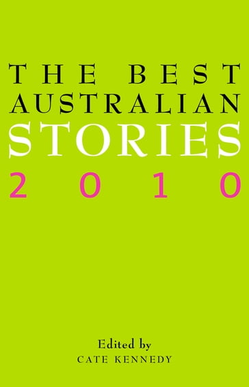 The Best Australian Stories 2010
