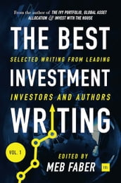 The Best Investment Writing