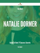 The Best Natalie Dormer Guide To Date - 71 Success Secrets